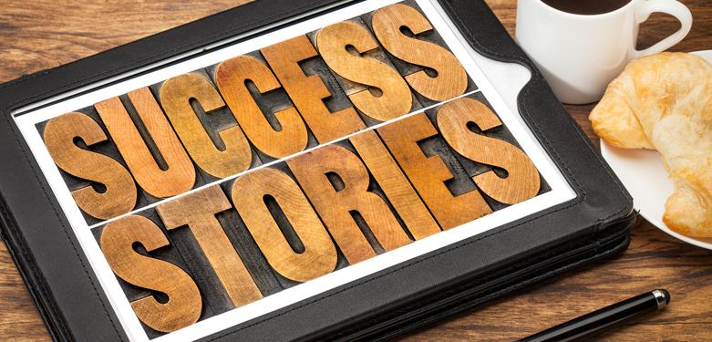 success story by Perspectivas